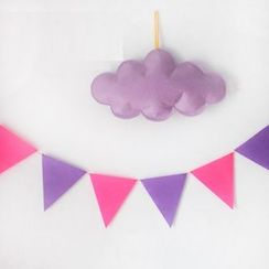 OH.LEELY - Party Decorative Flag
