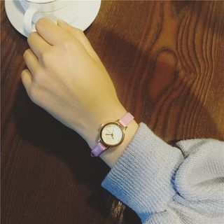 InShop Watches - Slim Strap Watch