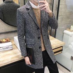 NAPO - Marled Coat