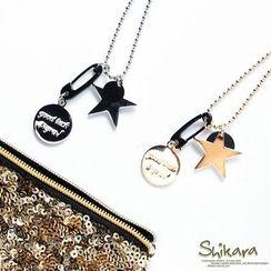 OrangeBear - Star Metal Clip Style Bracelet