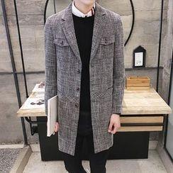 NAPO - Tweed Coat