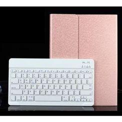 Chibi - Bluetooth Keyboard Case - iPad Pro / iPad Air