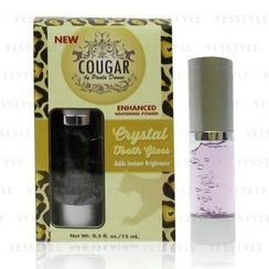 Cougar Beauty Products - Cougar Crystal Tooth Gloss (Cherry) (Pink)
