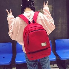 Youme - Canvas Backpack