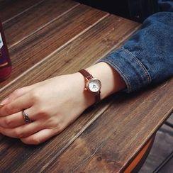 HM - Skinny Strap Watch