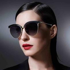 iLANURA - Mirrored Sunglasses