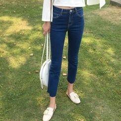 EEKO - 靴形牛仔裤