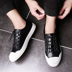 HANO - Quick Lace Sneakers