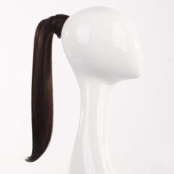 LeSalonWigs - Ponytail Wrap - Straight