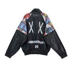 Wiese - Printed Jacket