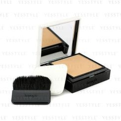 Benefit - Hello Flawless! Custom Powder Cover Up For Face - # What I Crave (Toasted Beige)