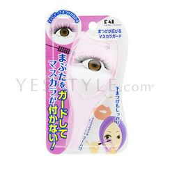 KAI - Mascara Guard (Pink)