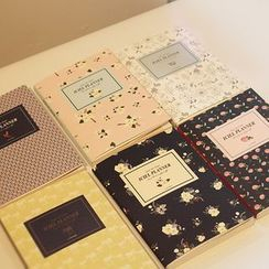 BABOSARANG - 'ICIEL PLANNER - DAY BY DAY' (S)