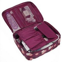 Full House - Travel Organizer