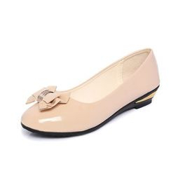 Moonlit Valley - Bow-Accent Flats