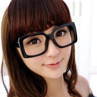 59 Seconds - Square Glasses (Non-Prescription Lens Included)