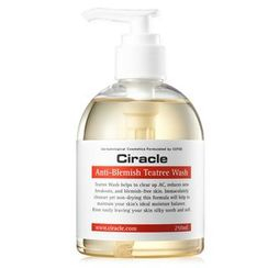 Ciracle - Anti-Blemish Teatree Wash 250ml