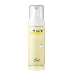 Scinic - AC Cleansing Foam