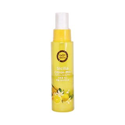 HAPPY BATH - Sicilia Citron Mix Perfume Body Mist 110ml