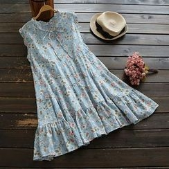 YOYO - Printed Dress