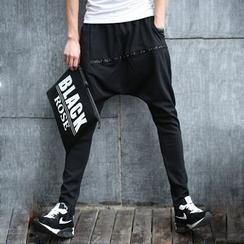 Bay Go Mall - Harem Pants
