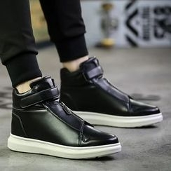 Gerbulan - High Top Sneakers