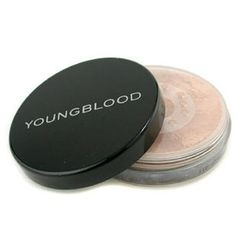 Youngblood - Natural Loose Mineral Foundation - Cool Beige