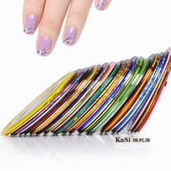 Kasi - Nail Art Striping Tape
