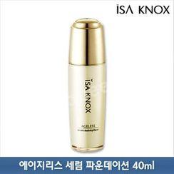 ISA KNOX - Ageless Serum Foundation 40ml