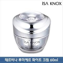 ISA KNOX - Te'rvina Lumiere White Cream 60ml