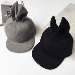 Pompabee - Kids Rabbit Ear Cap