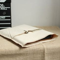 Paper House - Canvas Pouch