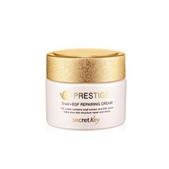 Secret Key - Prestige Snail + EGF Repairing Cream 50g