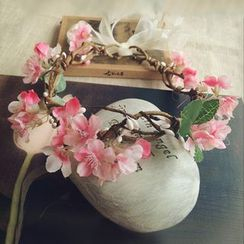 Roseline - 碎花皇冠