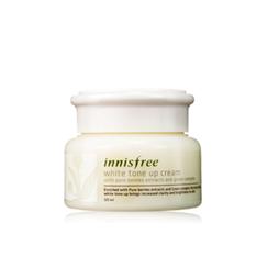 Innisfree - White Tone-Up Cream 50ml