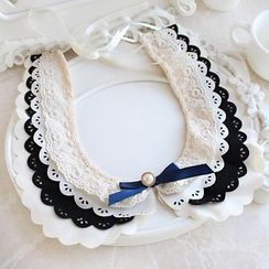 ABOX - Lace Decorative Collar