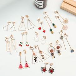 Jael - Drop Earring