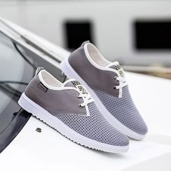 Artree - Mesh Casual Shoes