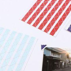 YUNO - Photo Album Sticker