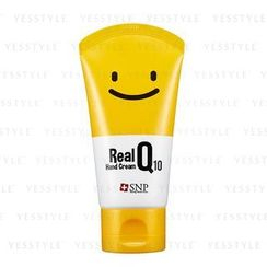 SNP - Real Q10 Hand Cream