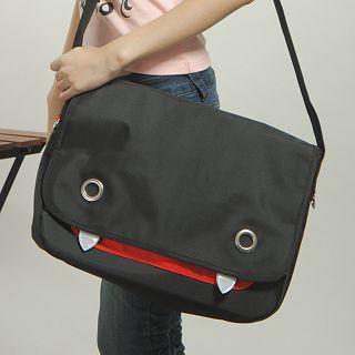 Morn Creations - Devil Messenger Bag