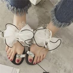 Yoflap - Loop Toe Sandals