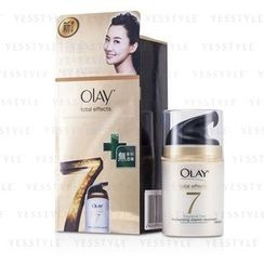 Olay - Total Effects 7 In One Moisturizing Vitamin Treatment (Fragrance Free)