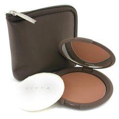 Becca - Fine Pressed Powder - # Carob