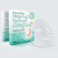 Elizavecca - Milky Piggy Water Lock Hydro-Gel Melting Mask 5pcs