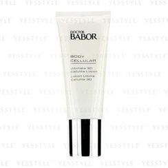BABOR - Body Cellular Ultimate 3D Cellulite Body Lotion 468200