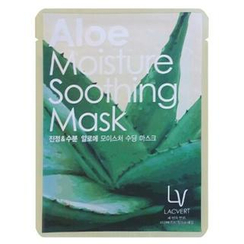 LACVERT - Aloe Moist Soothing Mask 24g