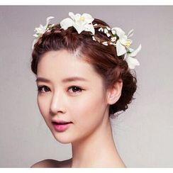 Trava - Floral Headband