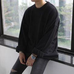 百高 - 純色毛衣