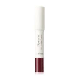 The Saem - Saemmul Smudge Lip Crayon (#RD02)